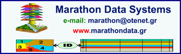 Marathon Data Systems